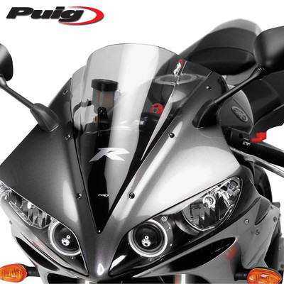 Puig Race Windscreens Honda CBR1000RR 04-07