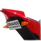 Graves Motorsports Aprilia RSV4 09-15 Fender Eliminator Kit