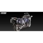 Vance & Hines CS One Black Slip On Exhaust Kawasaki Concours 1400 09-12