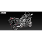 Vance & Hines CS One Black Slip On Exhaust Yamaha FJR1300 06-10