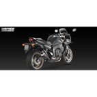 Vance & Hines CS One Black Slip On Exhaust Yamaha FZ1 2010