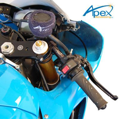 Apex Adjustable Clip Ons