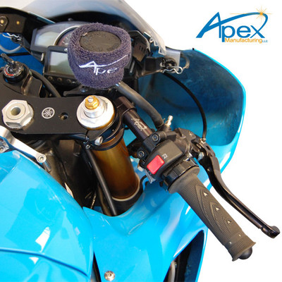 Apex Adjustable Clip Ons