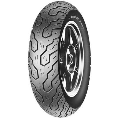 Honda PC800 89-98 Dunlop K555 Front Tire