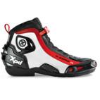 Spidi X-Zero R Boots Black/White