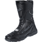 Held Camero Summer Touring Boots Black