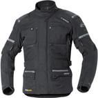 Held Carese II Textile Jacket Black