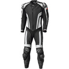 Held Fast Pace One Piece Race Suit Black/White