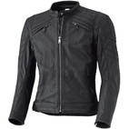 Held Pretender Womens Touring Leather Jacket Black