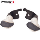 Puig R12 Frame Slider Ducati Monster 1100 09-13 7