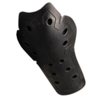 RS Taichi TRV057 CE Certified Protector for Elbow Guard Upgrade - Black