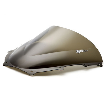 Zero Gravity Triumph Daytona T-955/955i 99-01 Double Bubble Windscreen