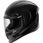 Icon Airframe Pro Gloss Helmet Black