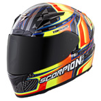 Shop Scorpion EXO-R2000 Helmets