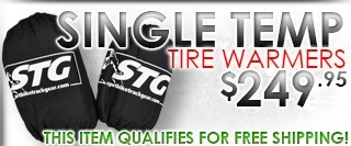 STG Single Temp Tire Warmer