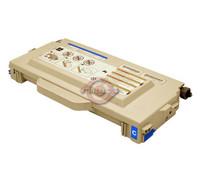 Remanufactured Brother TN04C Cyan Laser Toner Cartridge - Replacement Toner Cartridge for Brother HL-2700, MFC-9420 Printers