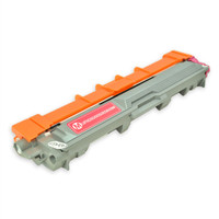Remanufactured Brother TN225M Magenta Laser Toner Cartridge - Replacement High Yield Toner Cartridge for Brother HL-3140CW, MFC-9130CW Series
