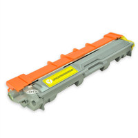 Remanufactured Brother TN225Y Yellow Laser Toner Cartridge - Replacement High Yield Toner Cartridge for Brother HL-3140CW, MFC-9130CW Series