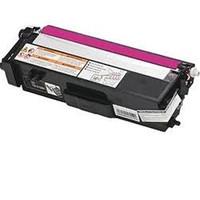 Remanufactured Brother TN310M Magenta Laser Toner Cartridge - For MFC-9970, MFC-9560, MFC-9460, HL-4570