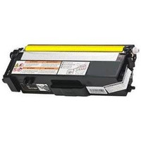 Remanufactured Brother TN310Y Yellow Laser Toner Cartridge - For MFC-9970, MFC-9560, MFC-9460, HL-4570