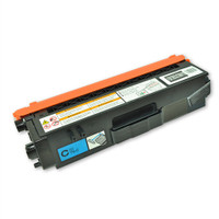 Compatible Brother TN315C Cyan High Yield Toner Cartridge - Replacement Toner Cartridge for Brother HL-4150, MFC-9460 Series