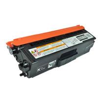 Remanufactured Brother TN331BK / TN336BK Black High Yield Toner Cartridge