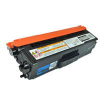 Remanufactured Brother TN-331C / TN-336C Cyan High Yield Toner Cartridge