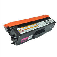 Remanufactured Brother TN-331M / TN-336M Magenta High Yield Toner Cartridge