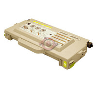 Remanufactured Brother TN04Y Yellow Laser Toner Cartridge - Replacement Toner Cartridge for Brother HL-2700, MFC-9420 Printers