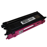 Remanufactured Brother TN110M Magenta Laser Toner Cartridge - Replacement Toner Cartridge for Brother MFC-9840, MFC-9440 HL-4040, DCP-9040 Series
