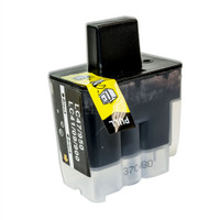 Compatible Brother LC-41BK (LC41BK) Black Ink Cartridge