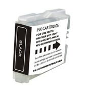 Compatible Brother LC-51BK (LC51BK) Black Ink Cartridge