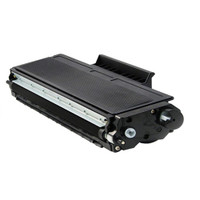 Compatible Brother TN350 (TN-350) Black Toner Cartridge