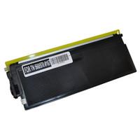 Compatible Brother TN570 (TN-570) High Capacity Black Laser Toner Cartridge