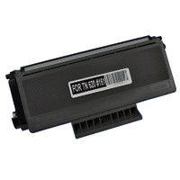 Compatible Brother TN620 (TN-620) Black Laser Toner Cartridge