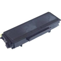 Brother TN630BK (TN-630BK) Remanufactured Black Laser Toner Cartridge