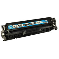 Remanufactured Canon 118 Cyan Laser Toner Cartridge - Replacement Toner Cartridge for Canon imageCLASS LBP7200cdn, MF8350cdn
