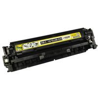 Remanufactured Canon 118 Yellow Laser Toner Cartridge - Replacement Toner Cartridge for Canon imageCLASS LBP7200cdn, MF8350cdn