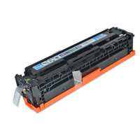 Remanufactured Canon 131 Cyan Toner Cartridge - For Canon LBP-7110, MF8280