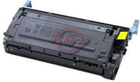 Remanufactured Canon EP-85 Yellow Laser Toner Cartridge - Replacement Toner for imageCLASS C2500, LBP-2510, LBP-5500