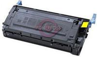 Remanufactured Canon EP-85 Yellow Laser Toner Cartridge - Replacement Toner for imageCLASS C2500, LBP-2510, LBP-5500