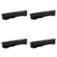 Remanufactured Canon GPR11 Laser Toner Cartridges Set of 4 for ImageRunner C2620, C3200, C3220
