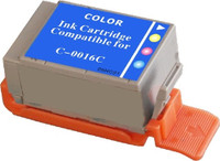 Compatible Canon BCI-16C (BCI16C) Color Ink Cartridge