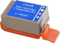 Compatible Canon BCI-16C (BCI16C) Color Ink Cartridge