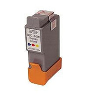 Compatible Canon BCI-21CLR (BCI21C) Color Ink Cartridge