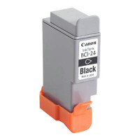 Compatible Canon BCI-24BK (BCI24BK) Black Ink Cartridge