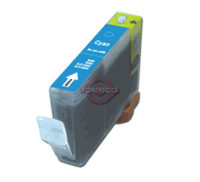 Compatible Canon BCI-6C (BCI6C) Cyan Ink Cartridge