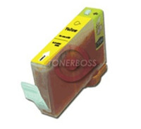 Compatible Canon BCI-6Y (BCI6Y) Yellow Ink Cartridge