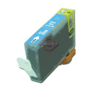 Compatible Canon BCI-6PC Cyan Ink Cartridge