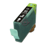 Compatible Canon BCI-8PB Black Ink Cartridge
